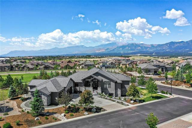 2121 Inglenook Grove, Colorado Springs, CO 80921 (#9638906) :: Mile High Luxury Real Estate