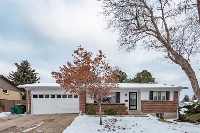 1856 S Urban Way, Lakewood, CO 80228 (#9639198) :: Colorado Home Finder Realty