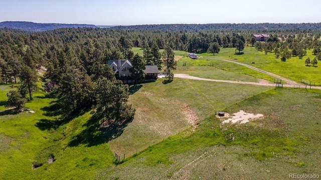 16216 Gentle Mustang View, Peyton, CO 80831 (MLS #9639404) :: Find Colorado