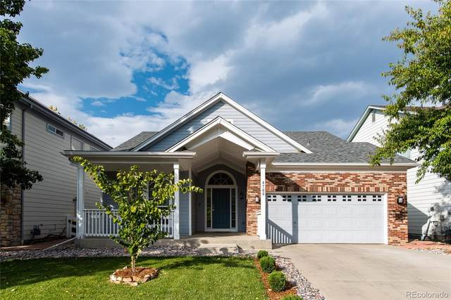 4700 Bella Vista Drive, Longmont, CO 80503 (#9639713) :: The Dixon Group