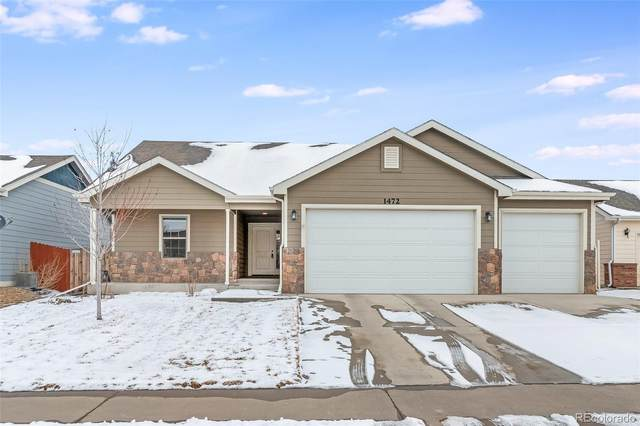 Address Not Published, , CO  (MLS #9639736) :: Kittle Real Estate