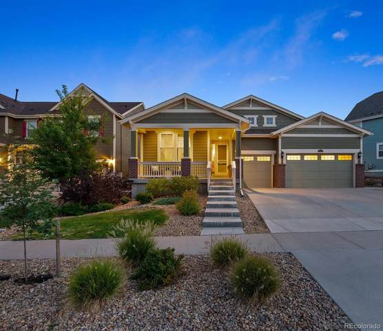 20082 W 95th Place, Arvada, CO 80007 (MLS #9640358) :: Bliss Realty Group