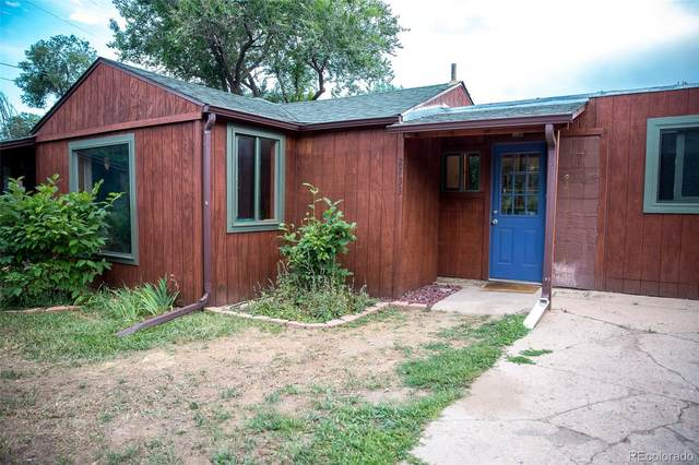 2733 S Riverview Drive, Idledale, CO 80453 (#9640389) :: The DeGrood Team