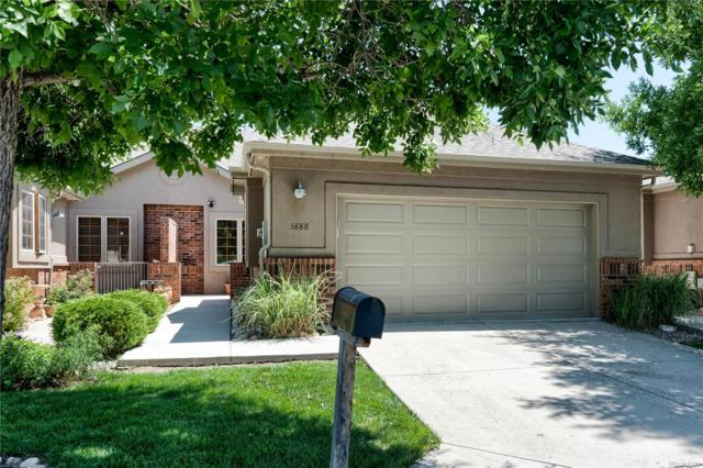 3888 Avenida Del Sol Drive, Loveland, CO 80538 (#9640831) :: The Healey Group