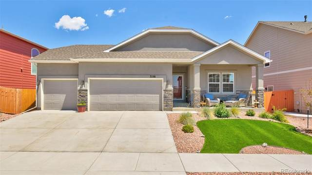 7158 New Meadow Drive, Colorado Springs, CO 80923 (#9640917) :: The DeGrood Team