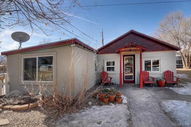 335 W 14th Street, Salida, CO 81201 (#9640961) :: Harling Real Estate