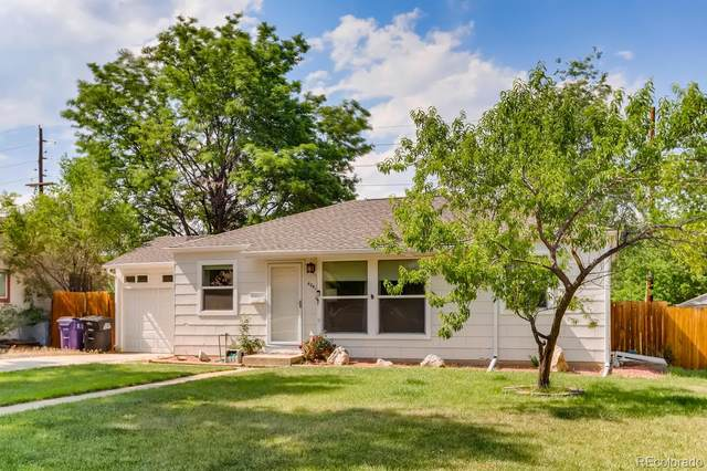 4841 E Missouri Avenue, Denver, CO 80246 (MLS #9640996) :: 8z Real Estate