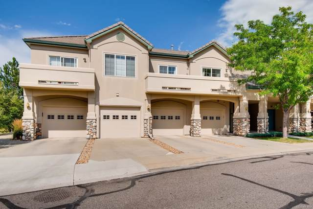10750 Eliot Circle #103, Westminster, CO 80234 (MLS #9641253) :: Keller Williams Realty