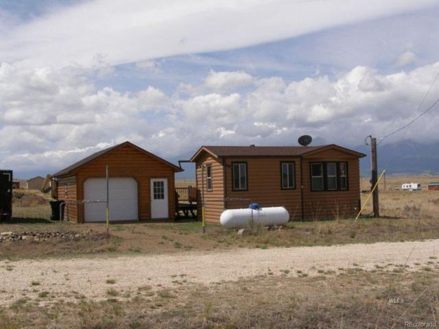 128 Limerick Lane, Westcliffe, CO 81252 (MLS #9641294) :: 8z Real Estate