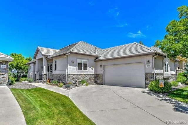 2595 W 107th Place, Westminster, CO 80234 (#9641299) :: The DeGrood Team