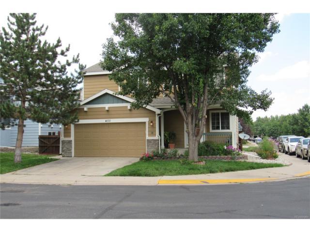 4111 W Kenyon Street, Denver, CO 80236 (MLS #9641905) :: 8z Real Estate