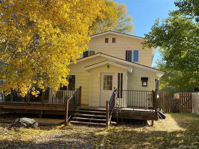 374 Pearl Street, Steamboat Springs, CO 80487 (#9641972) :: The DeGrood Team