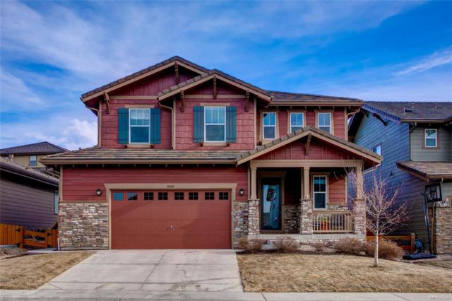 14040 Kenneth Circle, Parker, CO 80134 (#9642383) :: The DeGrood Team