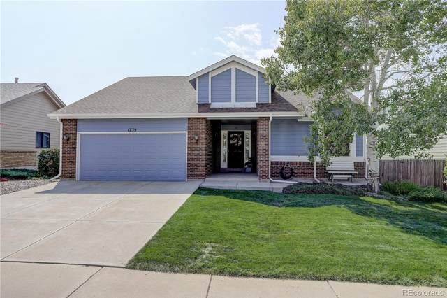 1739 Daphne Street, Broomfield, CO 80020 (MLS #9642781) :: Clare Day with Keller Williams Advantage Realty LLC