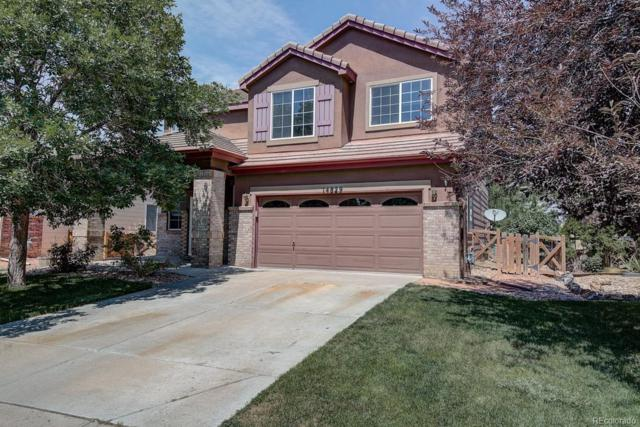 14829 E 117th Place, Commerce City, CO 80603 (#9643038) :: The Peak Properties Group