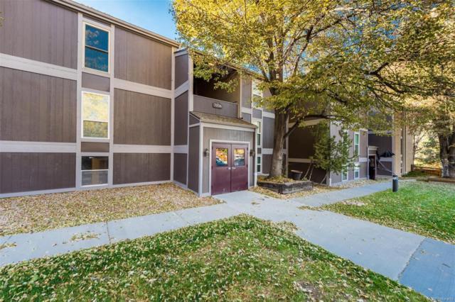 7256 S Xenia Circle A, Centennial, CO 80112 (#9643279) :: Wisdom Real Estate