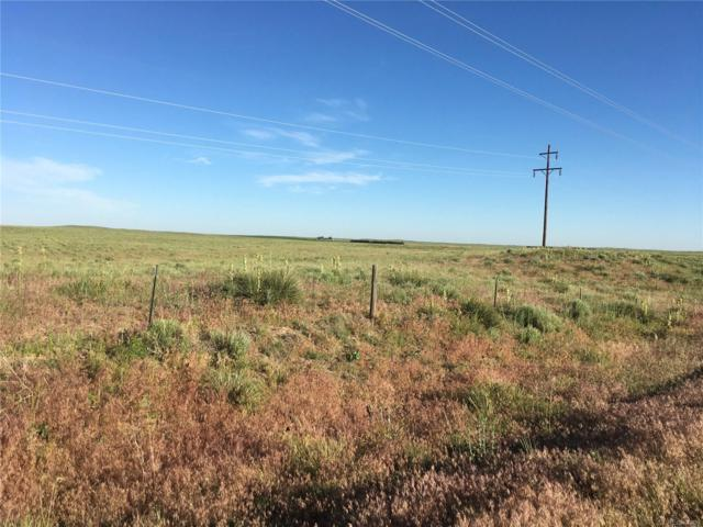 Hwy 59 And 19, Yuma, CO 80759 (MLS #9643349) :: 8z Real Estate