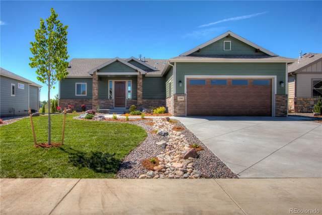 3498 Saguaro Drive, Loveland, CO 80537 (#9643561) :: My Home Team