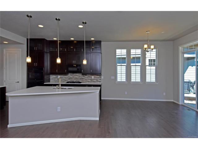 2458 Lassen Lane, Castle Rock, CO 80109 (MLS #9643572) :: 8z Real Estate