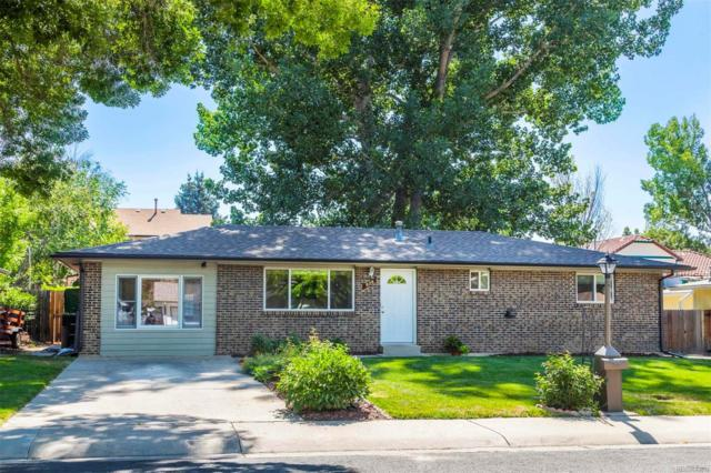 828 Hilltop Street, Longmont, CO 80504 (#9643652) :: My Home Team