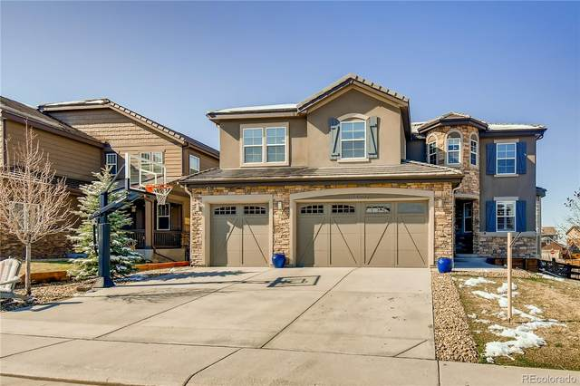 14402 Double Dutch Circle, Parker, CO 80134 (#9643744) :: The DeGrood Team
