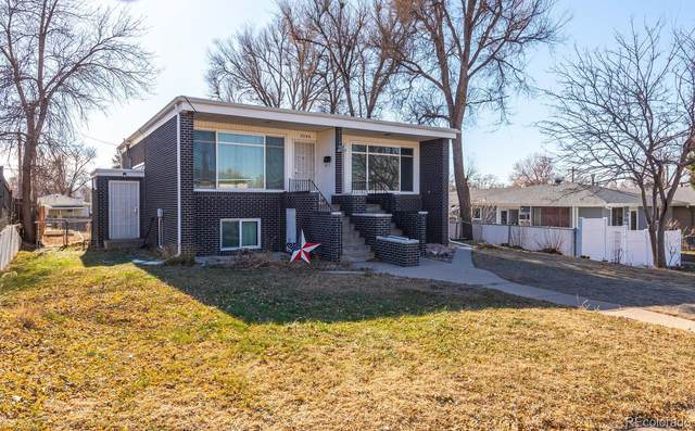 2506 W 7th Street, Greeley, CO 80634 (#9643768) :: iHomes Colorado