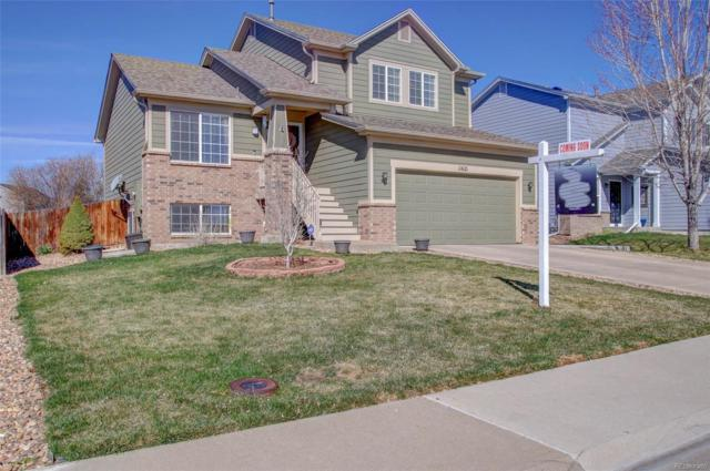 11621 Kearney Way, Thornton, CO 80233 (#9643919) :: The Heyl Group at Keller Williams