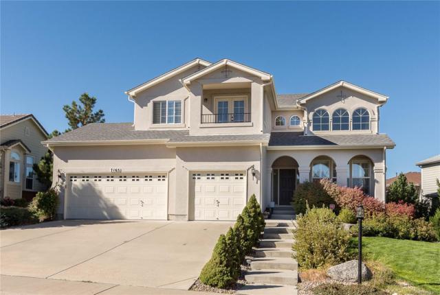 7165 S Ukraine Street, Aurora, CO 80016 (MLS #9644287) :: 8z Real Estate