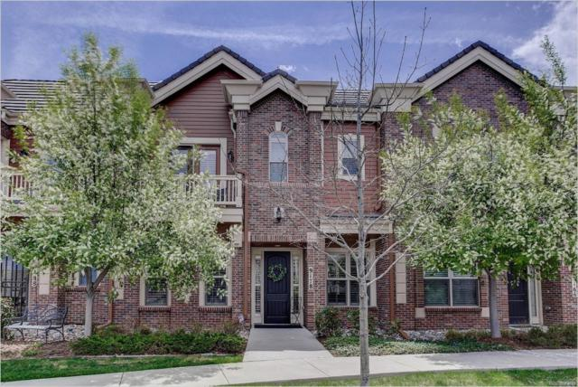 9178 Mornington Way, Lone Tree, CO 80124 (#9644423) :: Bring Home Denver with Keller Williams Downtown Realty LLC