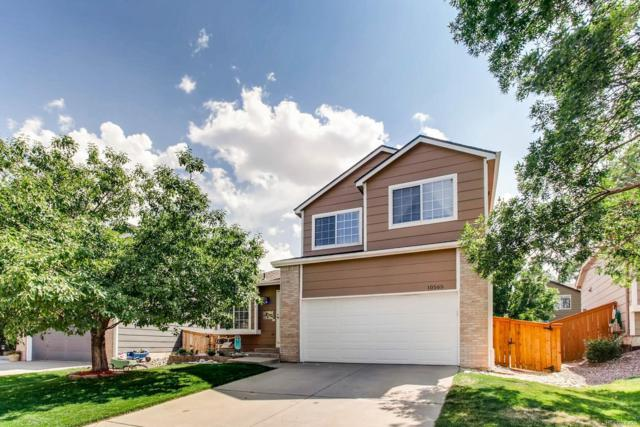 10565 Hyacinth Place, Highlands Ranch, CO 80129 (MLS #9644451) :: The Biller Ringenberg Group