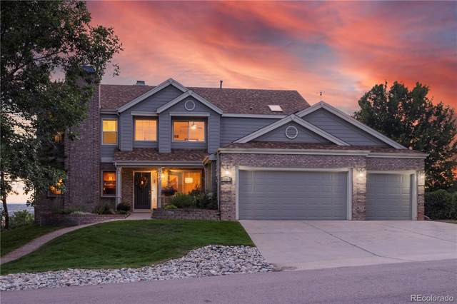 7286 Meadow View, Parker, CO 80134 (#9644848) :: Bring Home Denver with Keller Williams Downtown Realty LLC