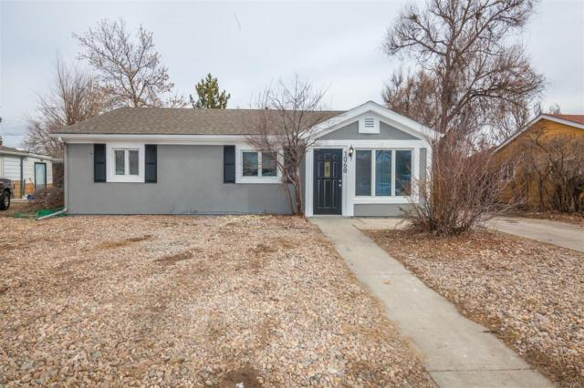 1068 Wheeling Street, Aurora, CO 80011 (#9645172) :: The Heyl Group at Keller Williams