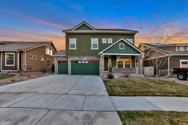 146 Pipit Lake Way, Erie, CO 80516 (#9645382) :: The Healey Group