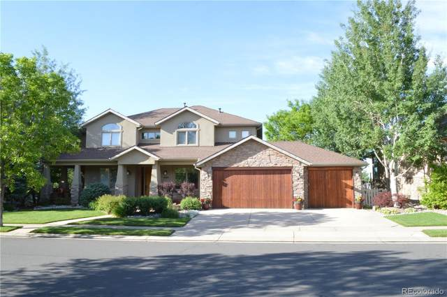 4484 Fairway Lane, Broomfield, CO 80023 (#9645617) :: HomeSmart Realty Group