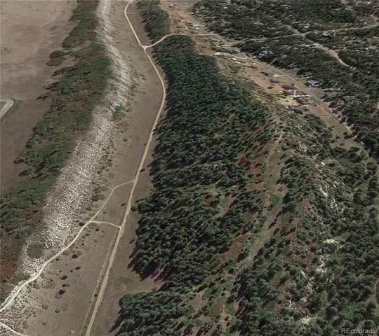 4640 Comanche Drive, Larkspur, CO 80118 (MLS #9645775) :: Kittle Real Estate