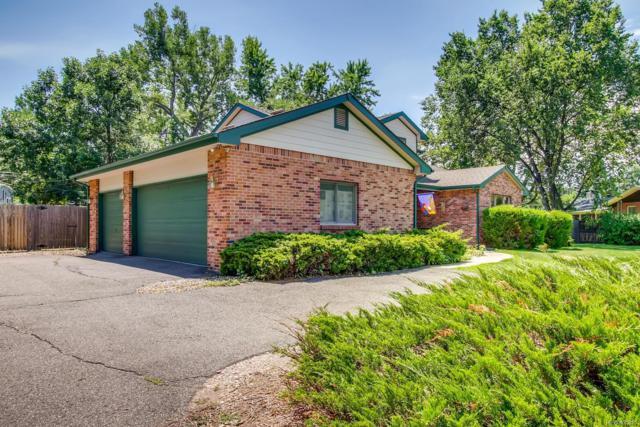13710 W 32nd Avenue, Golden, CO 80401 (MLS #9646665) :: 8z Real Estate