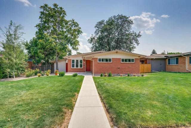 400 W Midway Boulevard, Broomfield, CO 80020 (#9646713) :: The Peak Properties Group