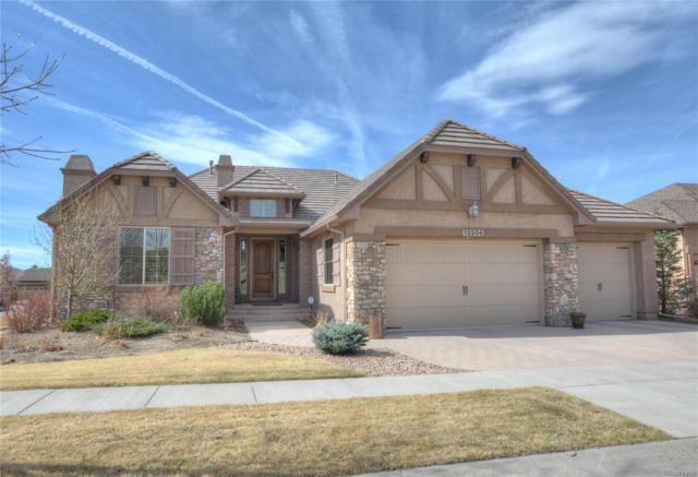 13304 Clinet Drive, Colorado Springs, CO 80921 (#9647051) :: The Pete Cook Home Group
