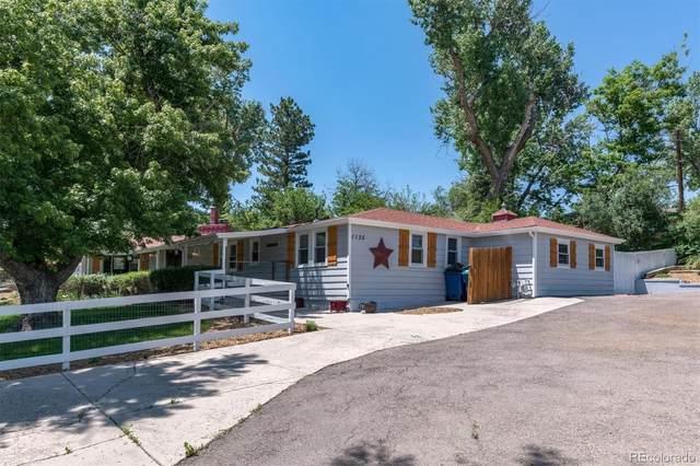 1135 Kipling Street, Lakewood, CO 80215 (#9647622) :: Berkshire Hathaway HomeServices Innovative Real Estate