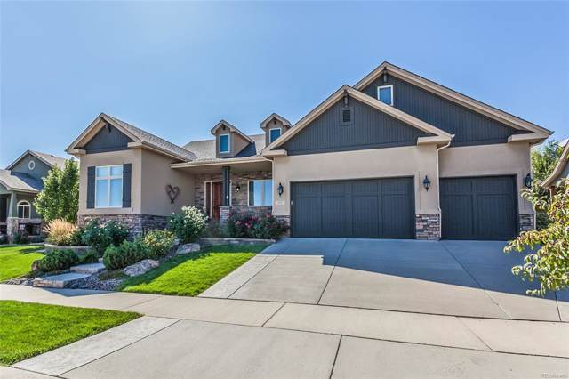 125 Alpine Laurel Avenue, Loveland, CO 80537 (#9647866) :: Mile High Luxury Real Estate
