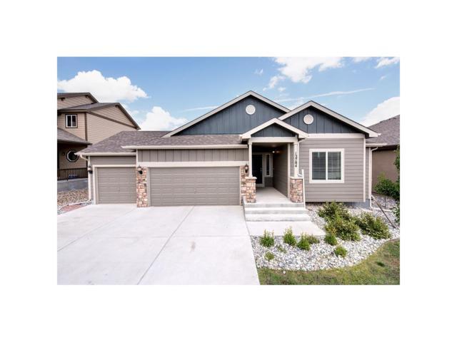 12784 Mt Oxford Place, Peyton, CO 80831 (MLS #9647927) :: 8z Real Estate