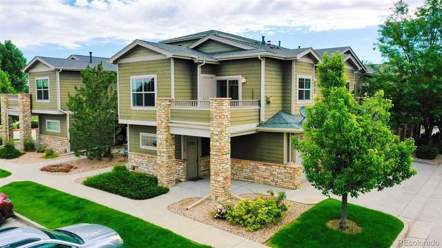4101 Crittenton Lane 111U, Wellington, CO 80549 (#9648234) :: Kimberly Austin Properties