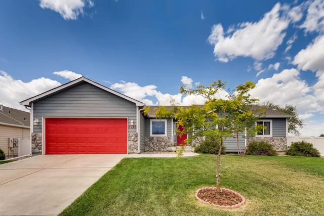 7195 Mount Nimbus Street, Wellington, CO 80549 (#9648495) :: Wisdom Real Estate