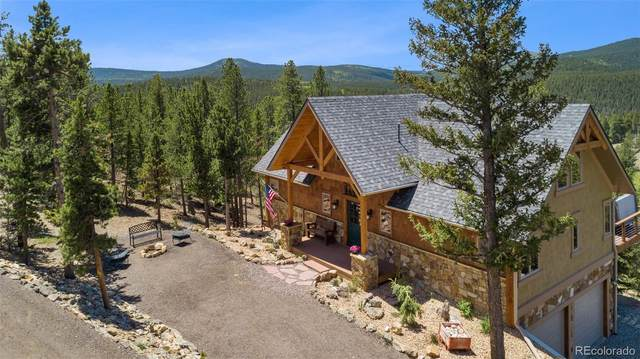 672 Paradise Valley Parkway, Black Hawk, CO 80422 (#9648620) :: The DeGrood Team