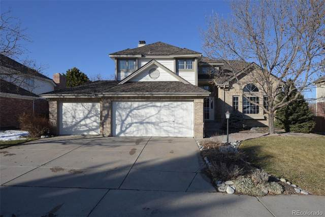 2361 Terraridge Drive, Highlands Ranch, CO 80126 (#9648676) :: Colorado Home Finder Realty