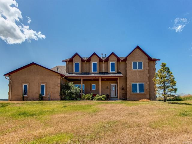 5753 Windridge Point, Colorado Springs, CO 80908 (MLS #9648879) :: 8z Real Estate