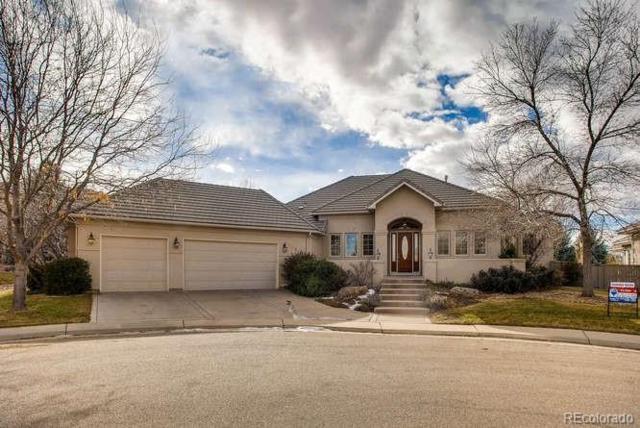2408 Bitterroot Circle, Lafayette, CO 80026 (MLS #9648882) :: 8z Real Estate