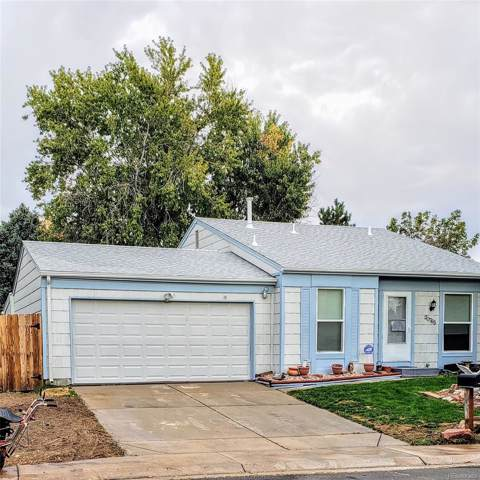 20765 E Buchanan Drive, Aurora, CO 80011 (MLS #9648925) :: 8z Real Estate