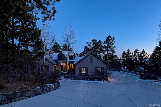 649 Ruby Trust Drive, Castle Rock, CO 80108 (#9649196) :: The Colorado Foothills Team | Berkshire Hathaway Elevated Living Real Estate