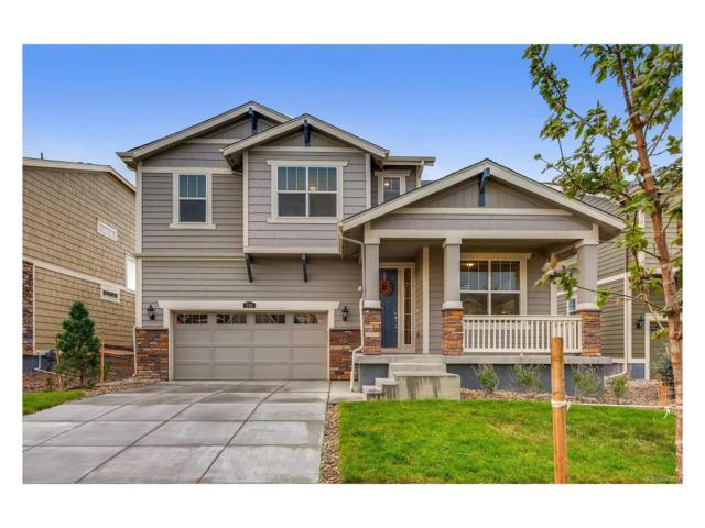 774 Dakota Lane, Erie, CO 80516 (MLS #9649377) :: 8z Real Estate